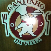 Photo taken at Cantinho Da Vila by Adriana D. on 9/27/2011