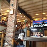 Photo taken at Patagonia Washington DC by Becky R. on 7/3/2012
