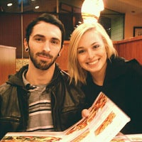 Photo taken at Denny's by Ian B. on 11/17/2011
