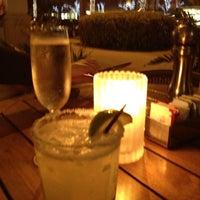 Photo taken at Tarpon Bend Raw Bar & Grill by Caroline C. on 1/25/2012