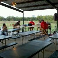 8/19/2011 tarihinde Tim B.ziyaretçi tarafından Elm Fork Shooting Range'de çekilen fotoğraf