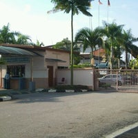 Photo taken at Kolej Matrikulasi Negeri Sembilan by Markon S. on 8/8/2011