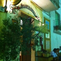 Photo taken at Enoteca Delizie In Contea by Roberto B. on 8/26/2011