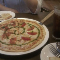 Photo taken at cafe126 by Youna N. on 9/2/2011