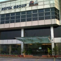 Photo taken at Rotol Group (M) Sdn. Bhd. by Eus E. on 9/6/2011