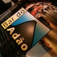 Foto tirada no(a) Bar do Adão por Hilton Vinicius R. em 4/28/2012