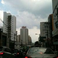 Foto tirada no(a) Rua Pamplona por Rafaela C. em 2/15/2012