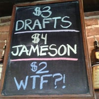 Photo taken at Dave's Pub by Kristin E. on 3/5/2012