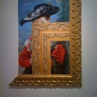 Foto diambil di Museu Afrobrasil oleh Sarah C. pada 9/9/2012