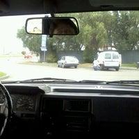 Photo taken at Copec by Pamela S. on 5/24/2012
