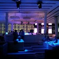 Photo taken at Jezoo Club & Lounge by Alex D. on 8/11/2012