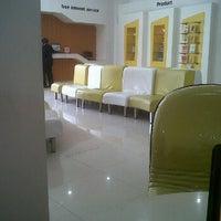 Photo taken at Plasa Telkom by Zakaria S. on 11/14/2011