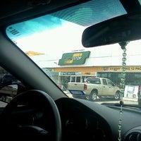Photo taken at Speedy Stop by Latisha G. on 7/4/2012
