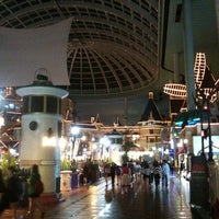 Photo taken at Lotte World Adventure by Yeaseul J. on 5/11/2012