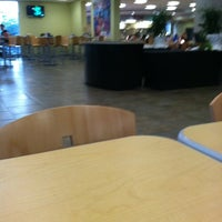 Photo taken at McCallie Dining Hall by Carl M. on 9/11/2011