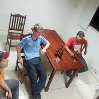 Photo taken at Ciabay katuete by Patricio A. on 8/26/2012