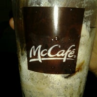 Photo taken at McDonald's by Kristine on 8/26/2012