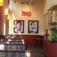 Photo taken at Moe's Southwest Grill by Abraham L. on 8/1/2012
