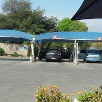 Photo taken at Car Wash & Lube Express by Ivan V. on 10/24/2011