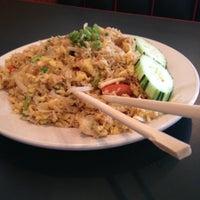 Photo taken at Sala Thai IV Restaurant (Troy) by Samantha W. on 5/14/2012