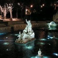 Foto tomada en Fuente del Rey por José Luis M. el 1/13/2012