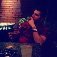 Photo taken at Swig Martini Bar by Oren F. on 11/15/2011