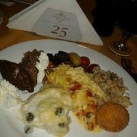 Photo taken at Restaurante do Ali by Lillian T. on 7/20/2012