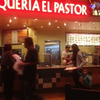 Taqueria El Pastor Mexican Restaurant