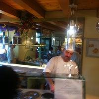 Foto scattata a Zeno Gelato e cioccolato da Giampiero N. il 9/11/2011