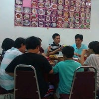 Photo taken at Sungai Yu Seafood Restaurant by Peter T. on 6/4/2011