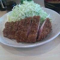 Photo prise au Tonkatsu Maruichi par H K. le5/17/2012