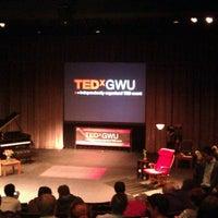 10/1/2011 tarihinde Kyle M B.ziyaretçi tarafından Dorothy Betts Marvin Theatre'de çekilen fotoğraf