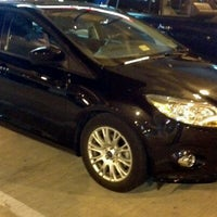 Photo taken at Avis Car Rental by Jeremiah B. on 1/3/2012