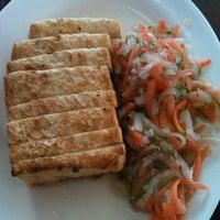 Photo taken at Restoran Apiwon by mie77 on 2/7/2011