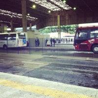 Photo taken at Terminal Santo Amaro by Albert V. on 4/29/2012