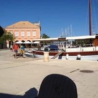 Photo taken at Lampedusa by Menno v. on 6/14/2012