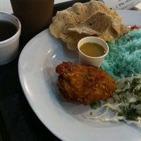 Photo taken at Mek T Restaurant by ipin 1. on 3/14/2012