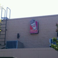 Photo taken at Dunkin Donuts by Andrè P. on 6/18/2012