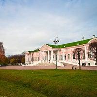 11/5/2011 tarihinde Kate B.ziyaretçi tarafından Kuskovo'de çekilen fotoğraf