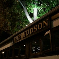 Photo taken at The Hudson by Rob S. on 12/6/2011