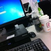 Photo taken at Gwinnett County Public Schools by Sunshine M. on 8/23/2012