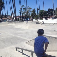 Photo taken at Skater's Point by Conor on 8/26/2012