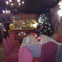 Photo taken at Klafira Russian Cuisine by Siim K. on 12/9/2011