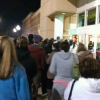Photo taken at Kohl's Smithfield by Sara C. on 11/25/2011