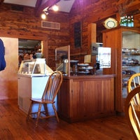 Photo taken at Cafe Homestead by Carlton O. on 7/20/2011