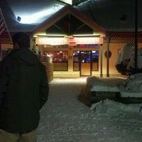 Photo taken at Rimrocks Tavern by Diana C. on 12/27/2011