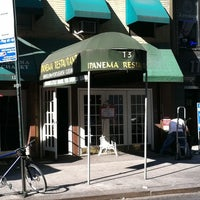 Photo taken at Ipanema Restaurant by Jae R 💂 on 5/25/2011