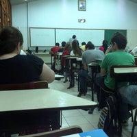 Photo taken at FD - Faculdade de Direito by Maycon A. on 11/1/2011