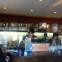 Photo taken at Starbucks by Wuan B. on 2/26/2012