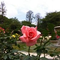 Photo taken at 里見公園 by Masayori A. on 6/3/2012